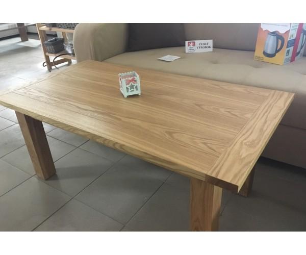 Akcia Konferenčný stôl masívny DUB K-64