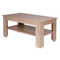 Obľúbený konferenčný stôl obdĺžnikový K127 Silvester