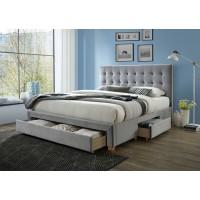 Čalouněná postel Ola 180×200