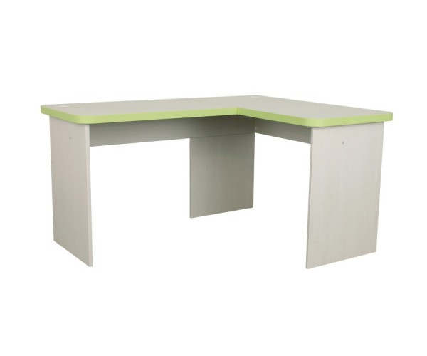 Písací stôl rohový NOVINKA
