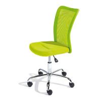 Kancelárská stolička BONNIE zelená