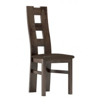 Čalouněná židle I jasan tmavý/Victoria 36