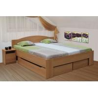 Manželská posteľ CAROL