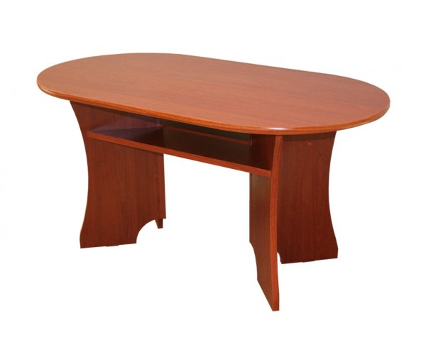 Konferenčný stôl oválny K01 Martin
