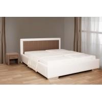 Čalúnená posteľ KORA L082 160x200cm
