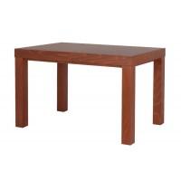 Jedálenský stôl VERDI 120x80 + 40cm