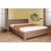 AKCIA!!!  Čalúnená posteľ Bedriška L080 160x200cm