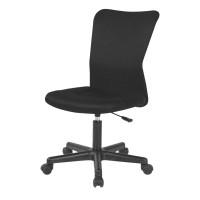 Kancelárská stolička MONACO čierna K64