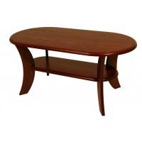 Konferenčný stôl oválny K52 Roman