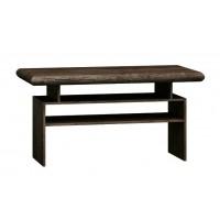 Konferenční stolek KORA K13 jasan tmavý