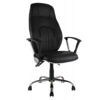 Kancelárska stolička ZK71 MABEL čierna