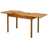 Jedálenský stôl rozkladací 70x110x160cm TEODOR