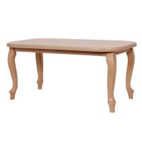 Jedálenský stôl ENZO 140x80+40cm