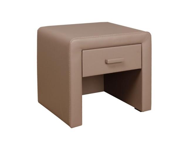 Čalúnený nočný stolík L085