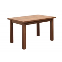 Jedálenský stôl KLEMENT 120x78x76cm