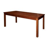 Jedálenský stôl rozkladací 2ks BOHUMIL