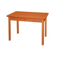 Jedálenský stôl so zásuvkou 60x90cm PATRIK