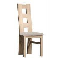 Čalouněná židle I kraft zlatý/Victoria 20
