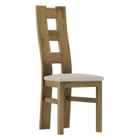 Čalouněná židle I dub stirling/Victoria 20
