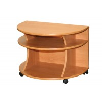 Televízny stolík 70x50x45cm