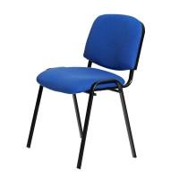 Stolička VISI modrá K42