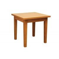 Jedálenský stôl OLEG 80x80x78cm