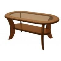 Konferenčný stôl oválny K51Ignác