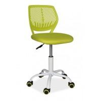 Kancelářská židle MAX zelená
