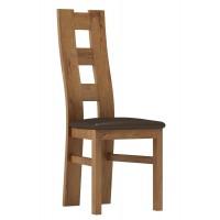 Čalouněná židle I jasan světlý/Victoria 36