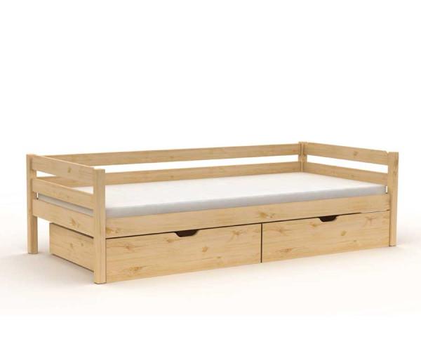 Dětská postel Leonka