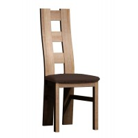 Čalouněná židle I dub sanremo/Victoria 36