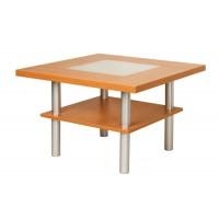 Konferenčný stôl štvorcový K126 Leoš