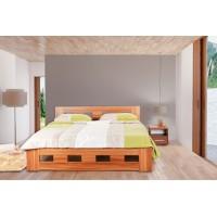 Manželská posteľ DEISY