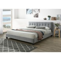 Čalouněná postel Míša 180×200
