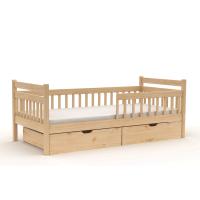 Dětská postel Marcelka