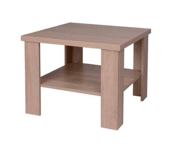 Konferenčný stôl štvorcový K133 ALBERT