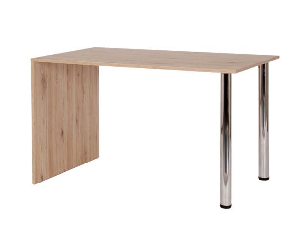 Jedálenský stôl KRYŠTOF 120x80x77cm
